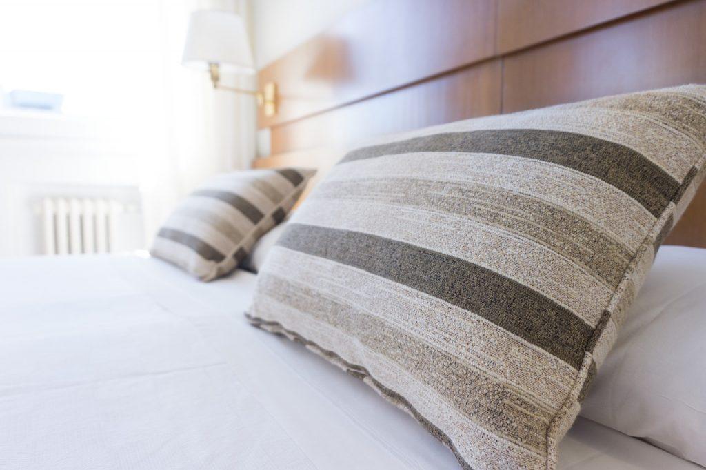 Miejsca występowania pluskiew domowych w mieszkaniu